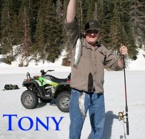Tony the Prepper