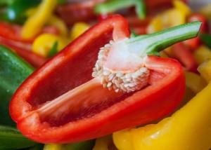 Prepper Pepper
