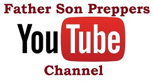 Prepper youtube channel