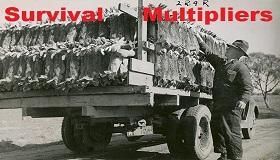 Survival Rabbits