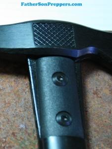 Survival Tomahawk Hammer