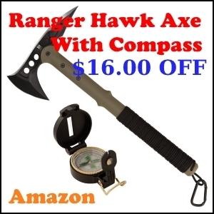 Ranger Hawk AD