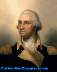 Conservative Washington General