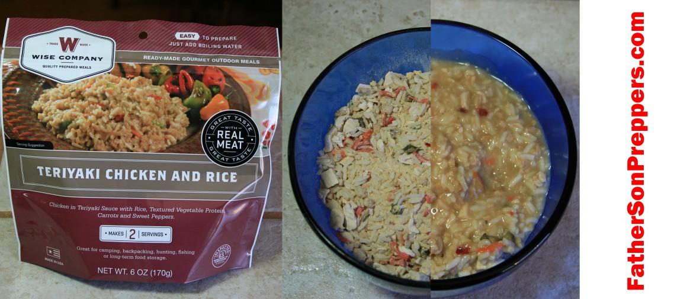 wise food storage 7 epic meals